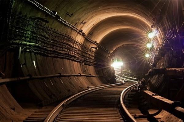 Первая очередь метро