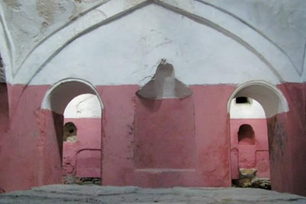 Турецкие баня