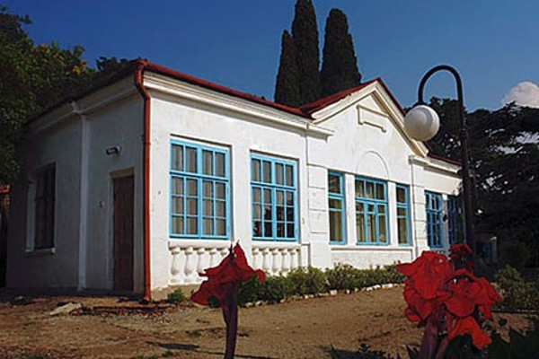Дом Шмелева