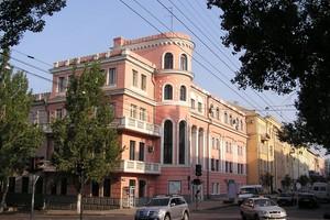 Улица Артема