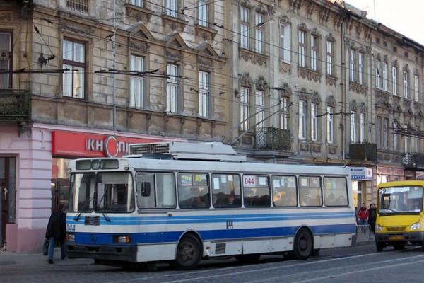 Городоцкая улица