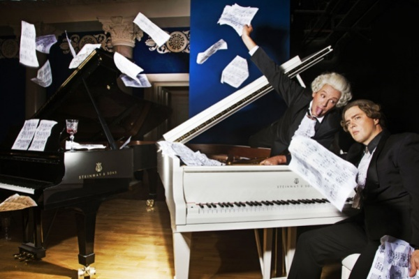 Моцарт и Сальери. Реквием