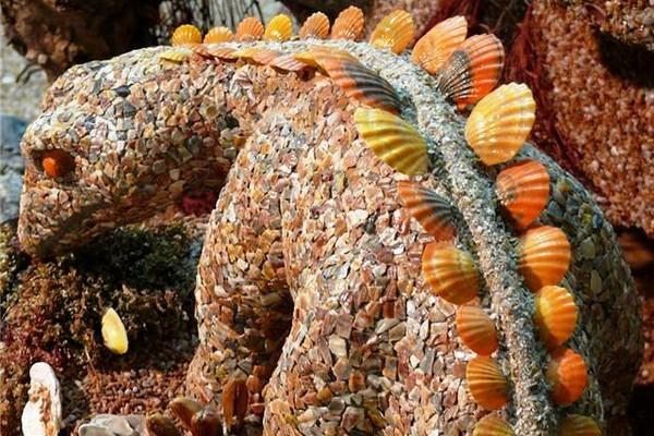 Морские курьезы