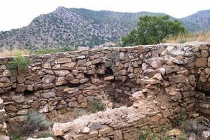 Кутлакская крепость