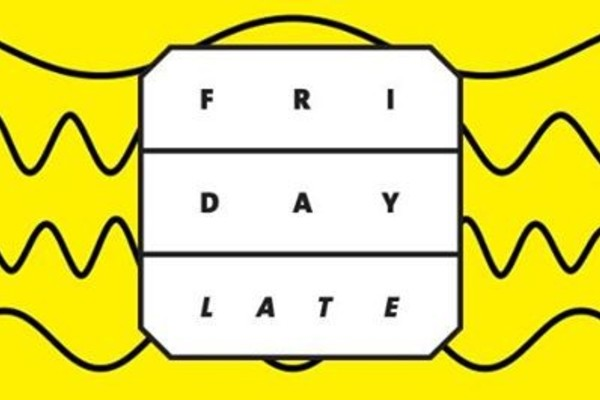 Friday Late: Radio V&A