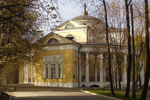 Московский объединенный музей-заповедник Территория «Люблино»