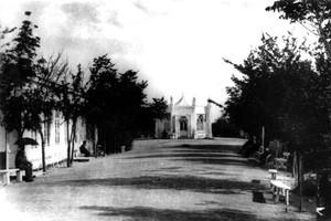 Матросский бульвар