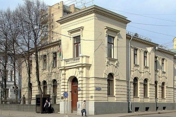 Дом Понизовского
