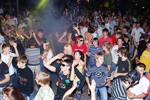 Sound сlub