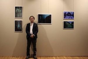 Лекция фотографа Кацухито Накадзато (Япо