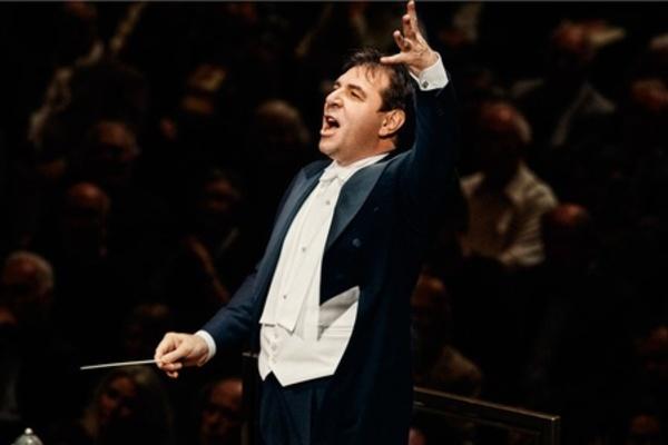 Оркестр Московской филармонии, Даниэле Гатти