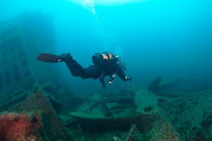 Black Sea Divers