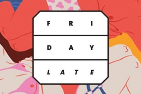 Friday Late: Brief Encounters