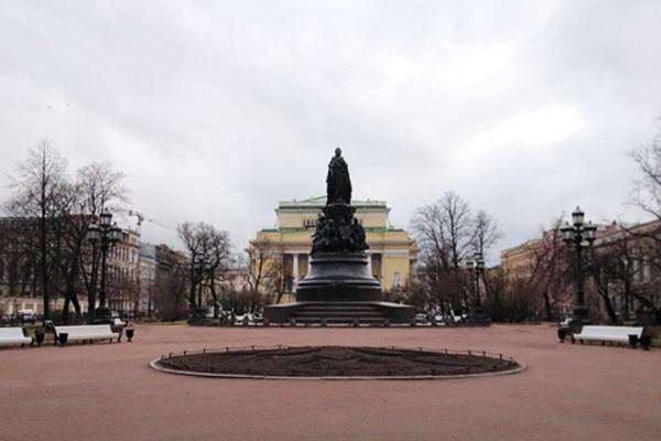 Екатерининский