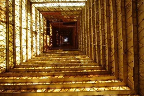 Пирамида А. Голода