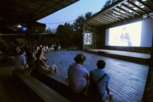 Кинотеатр в Музеоне
