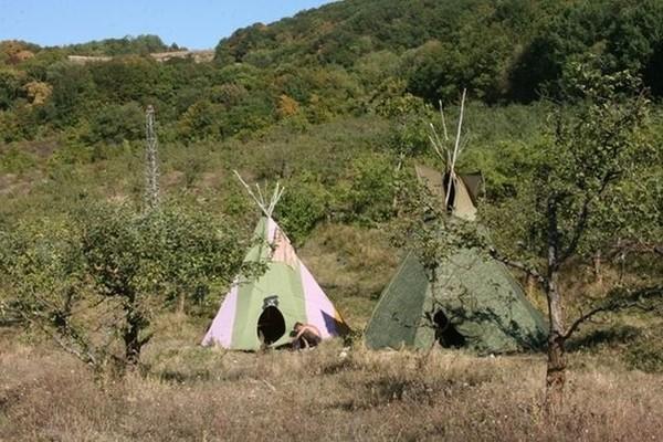 Eco Camp