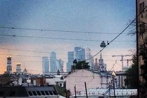 Покровский бульвар