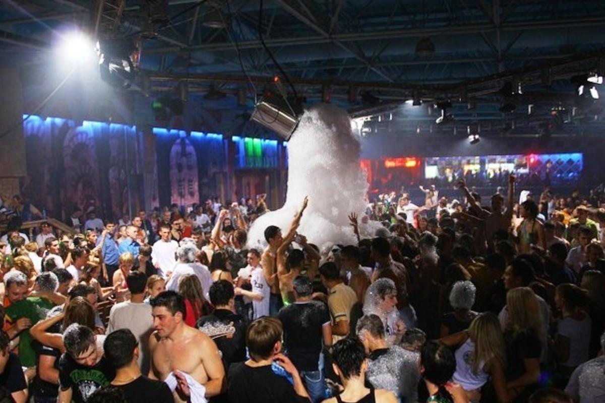 клуб тюнинг холл в москве