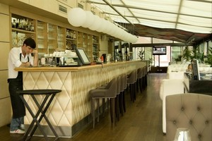 Beefbar Moscow