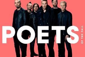 Poets of the Fall (Финляндия)