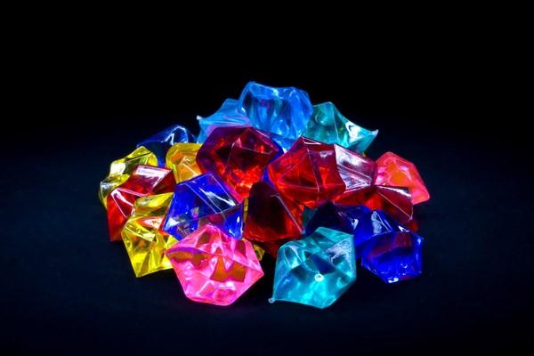Выставка-ярмарка ювелирных украшений и минералов «Мир камня»