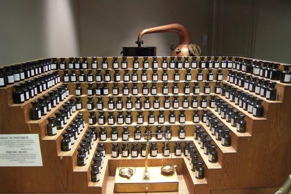 История парфюмерных нот: Тайны прошлого