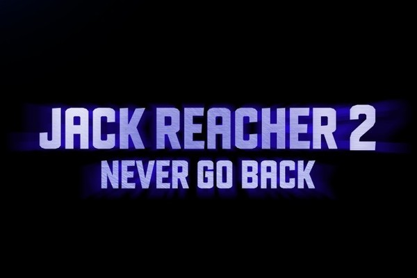 Джек Ричер 2 (Английская версия)