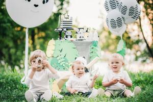 Kid's Party Fest