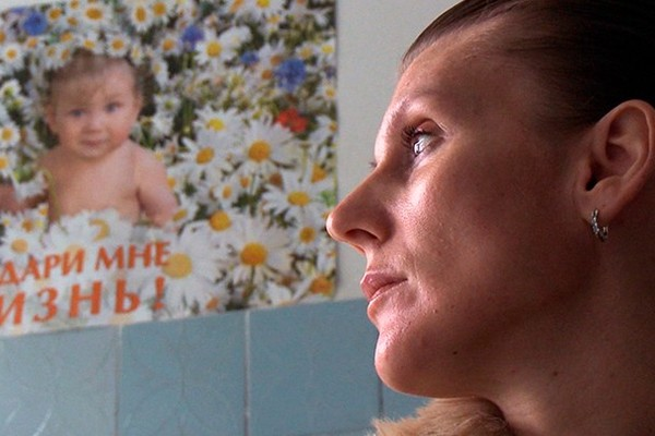 Артдокфест:  Донна Лючия + Татьяна и ее дети