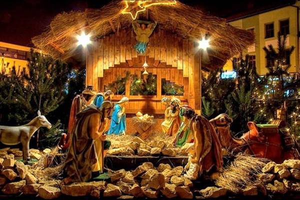 Рождественский дар