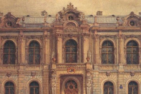 Литейный дом