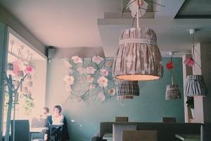 Дом-кафе