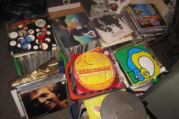 British Vinyl Party