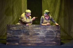 Театр литературной импровизации