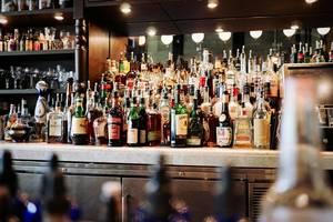В Питере пить: лучшие бары города