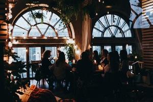 Недорого и вкусно: лучшие кафе в центре