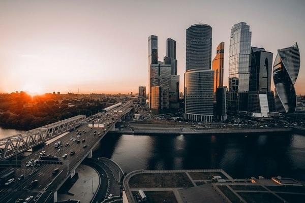 Гуляем по Москве: бесплатные экскурсии