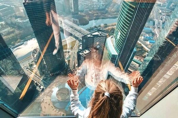 Неформат: новые способы узнать город