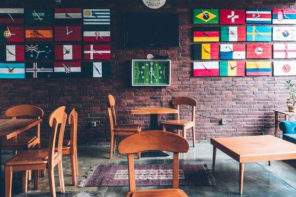 Где смотреть квалификацию Euro-2020: топ спорт-баров