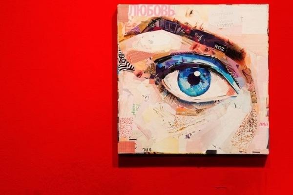 Четыре выставки для любителей живописи