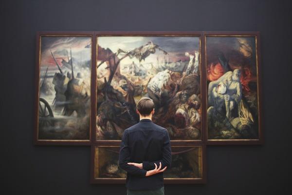 Выставки, заслуживающие внимания