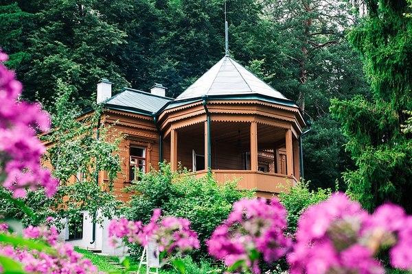 Прочь из Москвы: лучшие места для путешествий на выходные