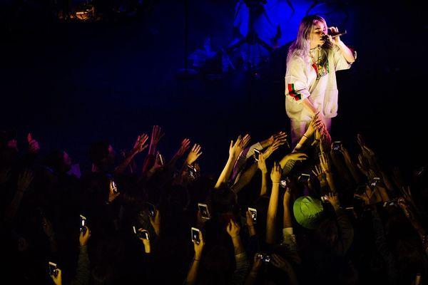 Концерты, которые нельзя пропустить