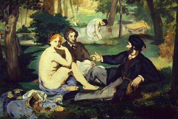 Выставки классического искусства