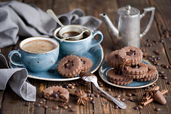 10 уютных кофеен с отличным кофе