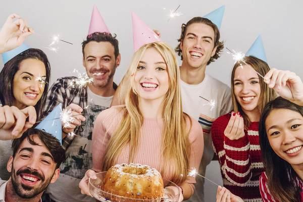 Где отпраздновать день рождения или встретиться большой компанией?