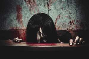 20 леденящих кровь перформансов