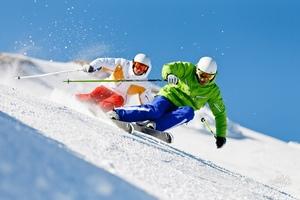 Зимний Сочи: покоряем вершины и лед