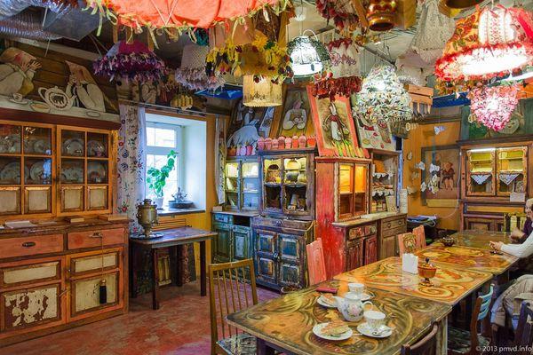 Интересные музеи, о которых вы могли не знать